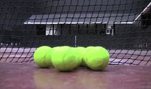 Ins and Outs of Court Tennis