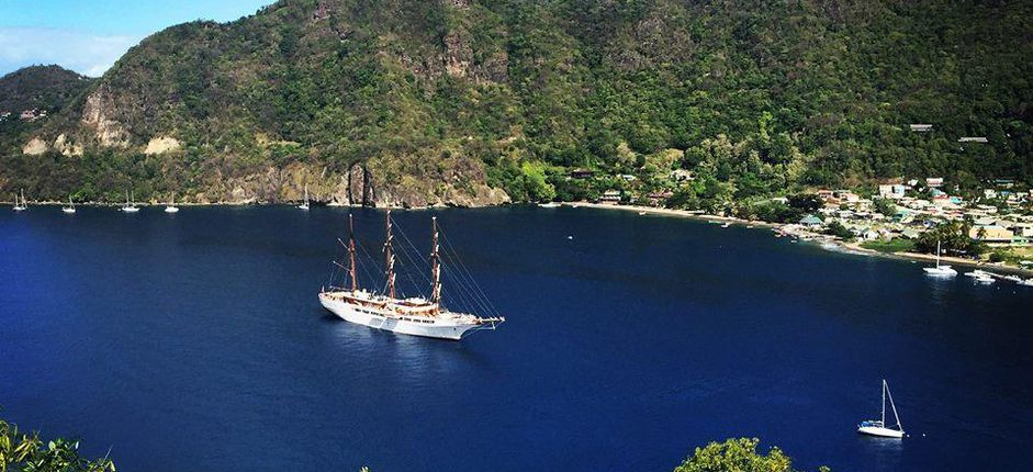 Hamilton's Caribbean <p>Enjoy a delightful winter interlude on this seven-night cruise aboard the luxurious tall ship&nbsp;<em>Sea Cloud. </em>Take in balmy Caribbean breezes as you gain new insights into the often-overlooked story of Alexander Hamilton, who was born in this region.</p>