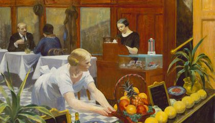The Secret Meaning of Food in Art