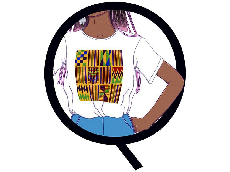 When Is Kente Cloth Worn and More Questions From Our Readers