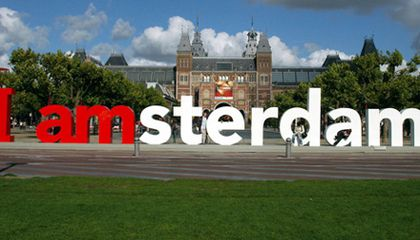 Rebranding Amsterdam and What It Means to Rebrand a City