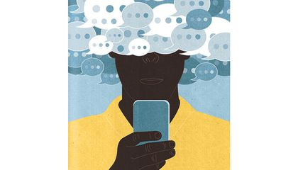Texting Isn't the First New Technology Thought to Impair Social Skills