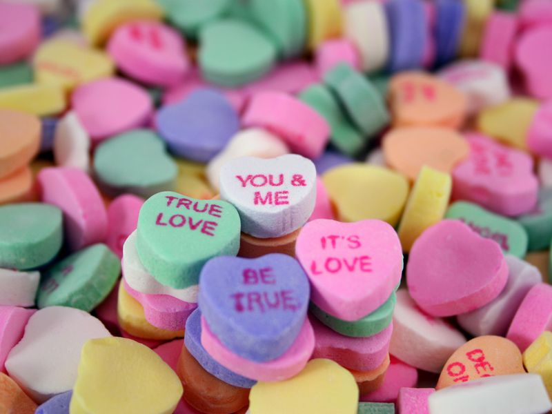 7c99708ef Sweethearts Candies Won't Be Available This Valentine's Day | Smart ...