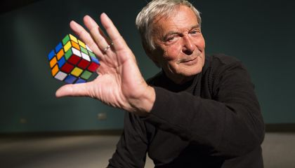 Behind the Unceasing Allure of the Rubik's Cube