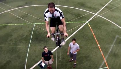 AeroVelo Wins Human-Powered Helicopter Prize