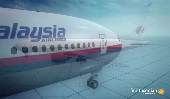 Preview thumbnail for video'How MH370 Will Affect the Safety of Your Next Flight