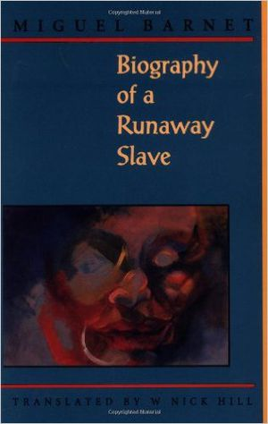 Preview thumbnail for video 'Biography of a Runaway Slave