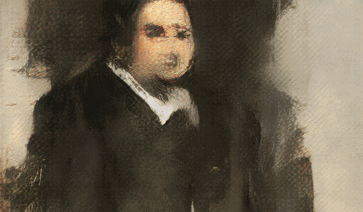 Christie's Will Sell AI-Generated Art