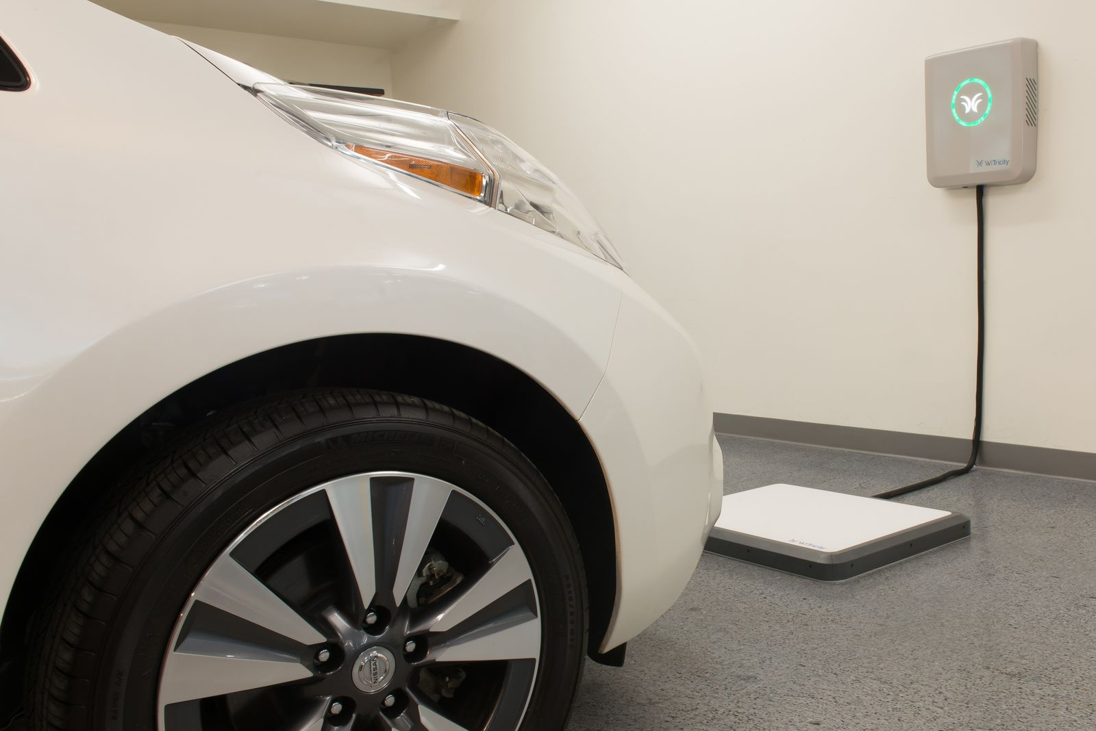 Is Wireless Charging For Cars Finally Here