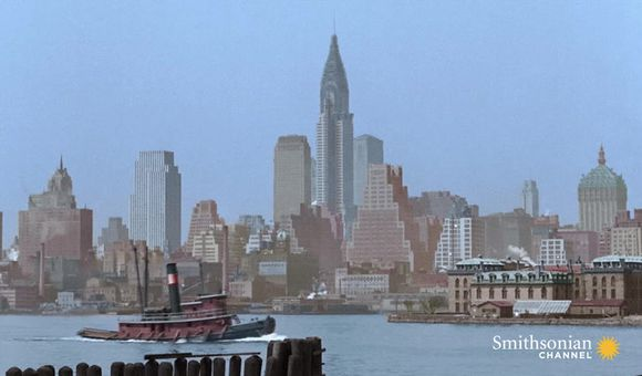 Preview thumbnail for video'These Men Risked Their Lives to Build 1920s New York Skyscrapers