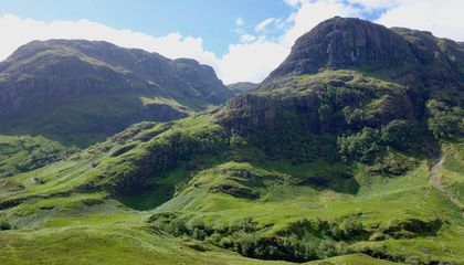 Archaeologists Trace 'Lost Settlements' of 1692 Glencoe Massacre