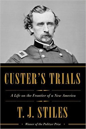 Preview thumbnail for video 'Custer's Trials: A Life on the Frontier of a New America