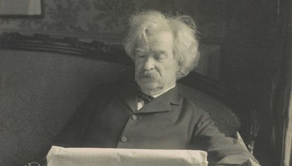 How to Read Like Mark Twain