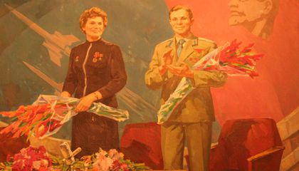 Soviet Russia Had a Better Record of Training Women in STEM Than America Does Today