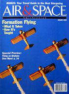 Cover for January 2000