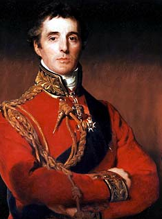 Arthur Wellesley, the Duke of Wellington, was the senior member of Crockford's club.