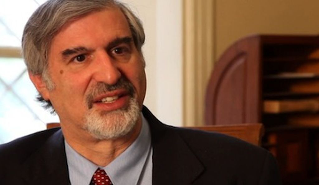 Richard Kurin is the Smithsonian Undersecretary for History, Art and Culture.