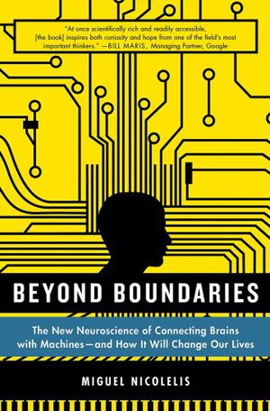 Preview thumbnail for video 'Beyond Boundaries