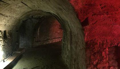 Beneath This Medieval German Town Lie Over 25 Miles of Forgotten Tunnels