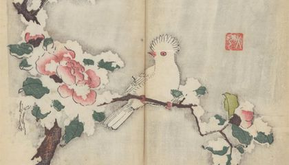 The World's Oldest Multicolor Printed Book Was Too Fragile to Read...Until Now