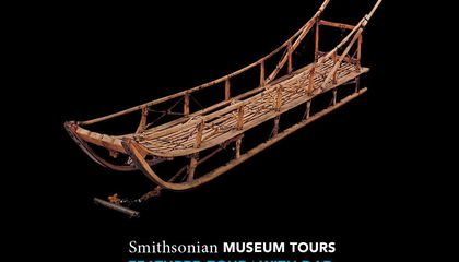 For Father's Day, Take Dad on a Tour of the Smithsonian Museums