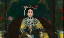 The Very Private Lives of China's Empresses