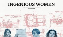 Ingenious Women: A Podcast Series on Women Who Changed the World