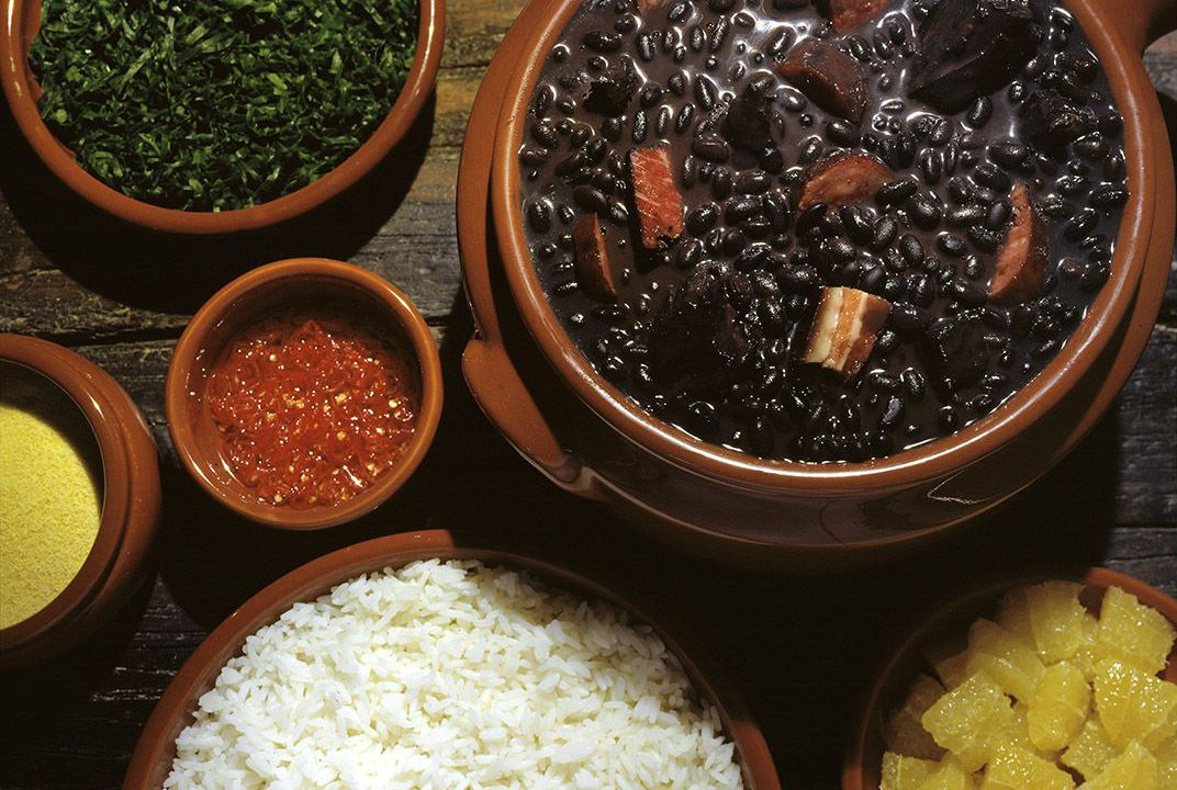 How to Make Feijoada, Brazil's National Dish, Including a Recipe From  Emeril Lagasse | Arts & Culture | Smithsonian Magazine