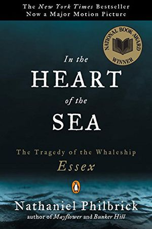 Preview thumbnail for video 'In the Heart of the Sea: The Tragedy of the Whaleship Essex