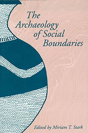 The Archaeology of Social Boundaries photo