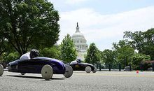 Greater Washington Soap Box Derby