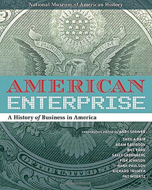 Preview thumbnail for video 'American Enterprise: A History of Business in America