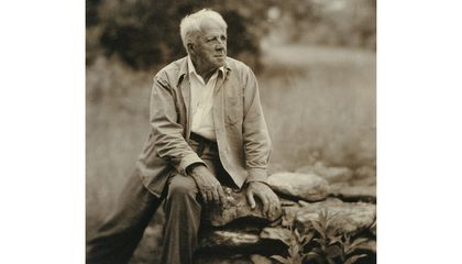 "What Gives Robert Frost's ""The Road Not Taken"" Its Power?"