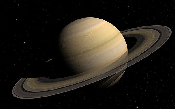 Care for a dip in hot springnear Saturn?