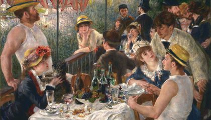 Why Does the Internet Hate Renoir?