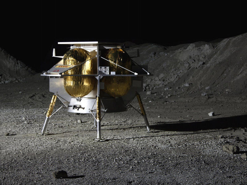 lunar ethics and space commercialization - photo #19