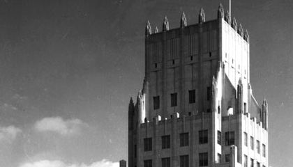 The Daily Planet in Film and Television