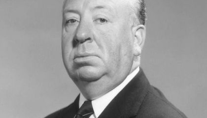 Happy Birthday to Alfred Hitchcock, the Master of Suspense