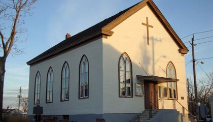 Harriet Tubman's Canadian Church Is Struggling to Survive