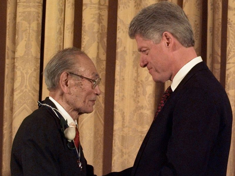Fred Korematsu Fought Against Japanese Internment in the