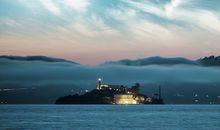 Alcatraz's Captivating Hold on History