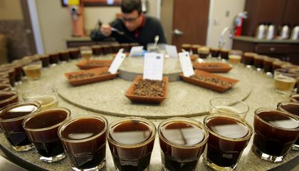 Five Coffee Mysteries the Bean's Genes May Crack