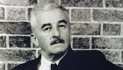 William Faulkner: Advice to a Young Pilot