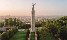 Vulcan Park and Museum