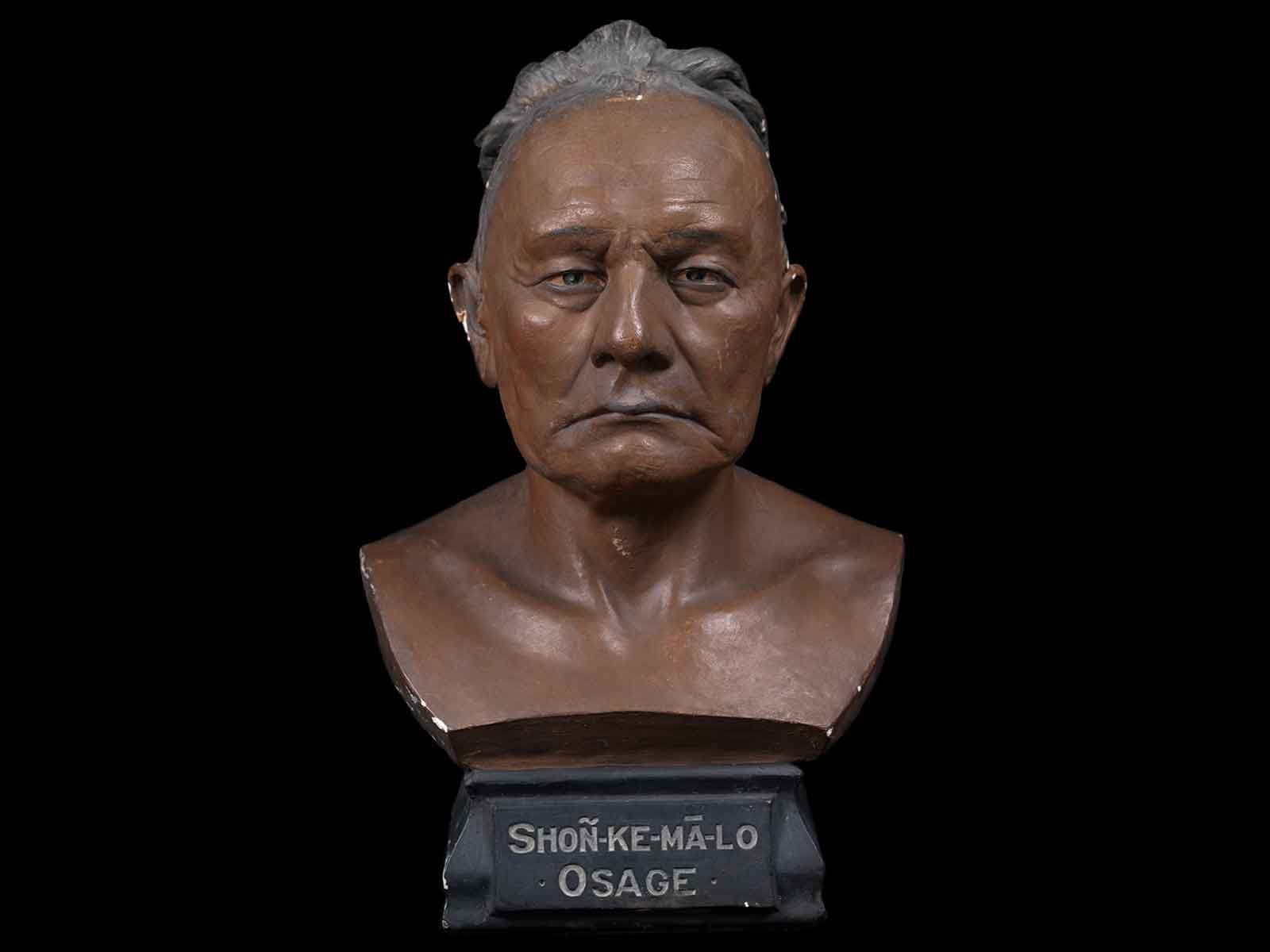 Recognition of Major Osage Leader and Warrior Opens a New Window Into History