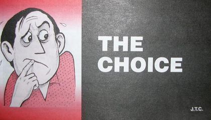 Five Things to Know About Evangelical Cartoonist Jack Chick