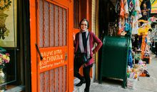 Grace Young's Mission to Save Chinatown