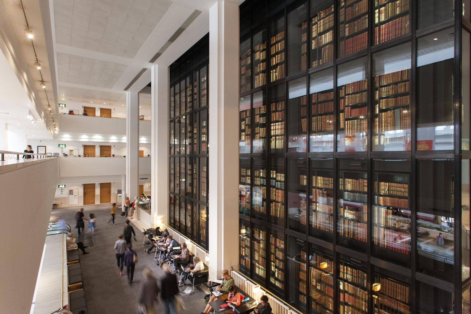 The British Library's Dirtiest Books Have Been Digitized