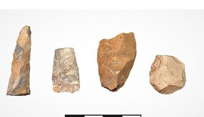 Remnants of Woodland Iroquois Village Discovered in Ontario