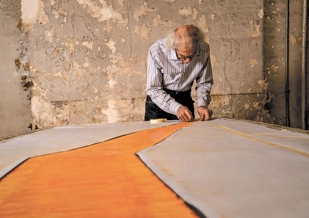 Cucine Low Cost Brescia the inside story of christo's floating piers | arts
